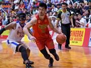 Saigon Heat pierde ante Singapore Slingers en liga de baloncesto de ASEAN