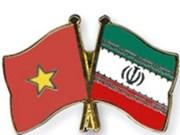 Felicitan dirigentes vietnamitas a Irán por Día Nacional