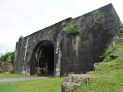 La Ciudadela de la dinastía Ho destaca por su particular arquitectura