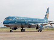 Figura Vietnam Airlines entre las 10 marcas comerciales más valiosas del país