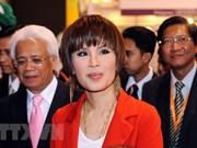 Publican en Tailandia lista de candidatos de elecciones generales