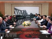 Vietnam valora cooperación con Aldeas Infantiles SOS Internacional