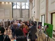 Exposición fotográfica en Madrid resalta belleza de Vietnam