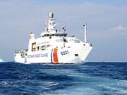 Orienta Premier vietnamita implementación de Ley de Guardia Costera