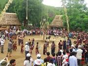 Celebran diversas actividades en la Aldea de Cultura - Turismo