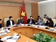 Vicepremier vietnamita urge a acelerar proyecto del aeropuerto Long Thanh