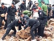 Promueve Vietnam servicios televisivos en función de asuntos exteriores y prevención de desastres naturales