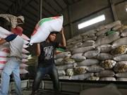 Disminuyen las exportaciones de arroz de Camboya