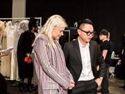 Debuta diseñador vietnamita en Semana de la Moda de Nueva York