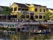 Figura ciudad vietnamita de Hoi An entre los lugares idóneos para los enamorados, según CNN