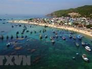 Playas vietnamitas descritas por prensa malasia como destino ideal para los enamorados