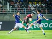 Califica club vietnamita Hanoi FC  a siguiente ronda de la Liga de Campeones Asiáticos