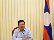 Laos busca racionalizar el aparato de agencias estatales
