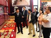 Complejo Tay Yen Tu, atracción de turismo religioso en provincia de Vietnam