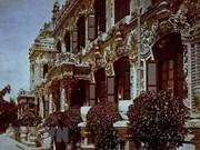 Inician restauración de palacio de última dinastía feudal vietnamita