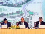 Premier Nguyen Xuan Phuc destaca ventajas para desarrollo turístico en Altiplanicie Occidental