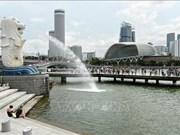 Singapur atrae más de ocho mil millones de dólares de inversión en activos fijos