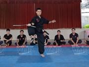 Club KAN, punto de encuentro de practicantes de arte marcial