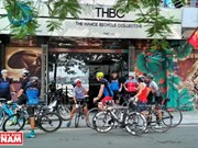 THBC, un lugar de encuentro para los fanáticos de bicicletas