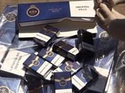 Vietnam decomisa tres mil 500 paquetes de cigarrillos de contrabando