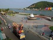 Potencia provincia survietnamita de Kien Giang promoción de inversión, comercio y turismo