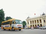 Bon Bon Hanoi, nuevo producto turístico de la capital de Vietnam