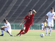 Prensa regional resalta victoria de Vietnam en campeonato sudesteasiático de fútbol
