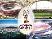 Afirman que Vietnam podrá participar en Copa Mundial 2022 si aumenta a 48 el número de participantes