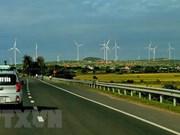 Invierte provincia vietnamita 226 millones de dólares en energía eólica