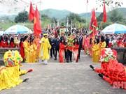 Conmemoran en Vietnam deceso del famoso médico Hai Thuong Lan Ong