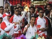 Indonesia se postula como sede para los Juegos Olímpicos 2032