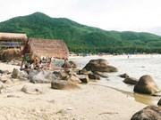 Desarrollarán ambicioso proyecto turístico en provincial central de Vietnam