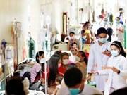 Crecen el número de contagiados y las muertes por sarampión en Filipinas
