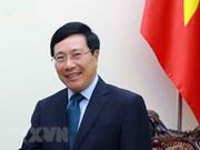 Visitará Alemania el viceprimer ministro de Vietnam