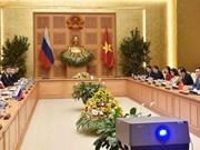 Solicita Vietnam asistencia rusa para construcción del Gobierno electrónico