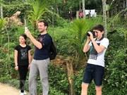 Complementa Vietnam lista de ciudadanos extranjeros elegibles para visas electrónicas