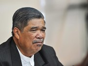 Desmienten en Malasia posible moción de censura contra el primer ministro