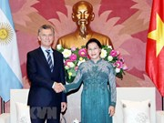 Aspira Vietnam fortalecer nexos económicos con Argentina, afirma dirigente legislativa