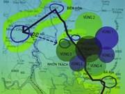 Insta viceprimer ministro de Vietnam a acelerar preparativos de construcción de aeropuerto Long Thanh