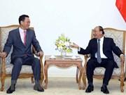 Dispuesto gobierno de Vietnam a escuchar a inversores sudcoreanos, asevera Premier