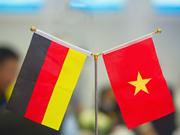 Debaten Vietnam y Alemania medidas para fortalecer nexos comerciales e inversiones