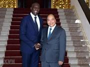 BM se compromete a respaldar a Vietnam en el desarrollo de infraestructura