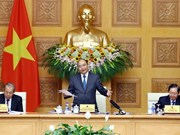 Premier vietnamita ordena simplificación de los procedimientos administrativos