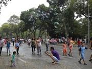 Reconocen en Vietnam eficiencia de los proyectos de la Fundación Asiática