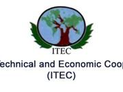 Funcionarios vietnamitas recibirán capacitación técnica en la India