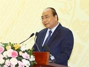Insta primer ministro de Vietnam a superar los 11 mil millones de dólares en exportaciones madereras