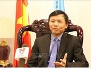 Establecen Vietnam y Sudán del Sur relaciones diplomáticas