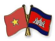 Destaca viceministro de Industria y Comercio potencialidades económicas con Camboya