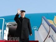 Vietnam y Camboya profundizan relaciones de amistad y cooperación