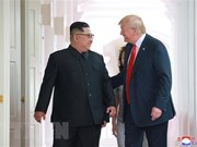Anuncian medios norcoreanos segunda Cumbre EE.UU.-RPDC en Hanoi